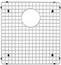 Stainless Steel Grid (Fits Precision 16'' undermount sinks)