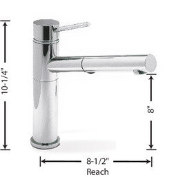 Blanco Faucets Usa : BLANCO Kitchen Faucet detail PDF-file Blanco