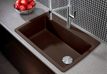 Blanco Sink Dealers : BLANCO DIAMOND SUPER SINGLE BLANCO