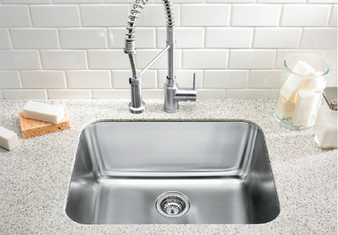 Blanco Practika Utility Sink Blanco