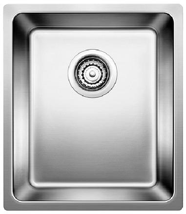 blanco sink strainer installation instructions