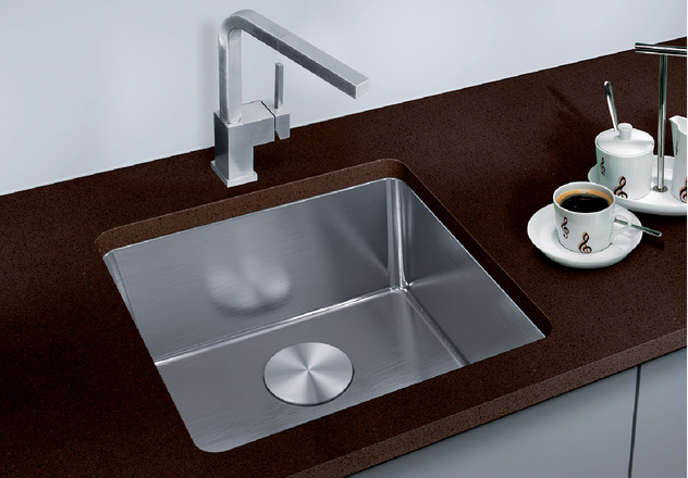 Blanco Sink Dealers : BLANCO ANDANO U MEDIUM SINGLE BLANCO