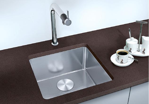 blanco andano u medium single blanco. Black Bedroom Furniture Sets. Home Design Ideas