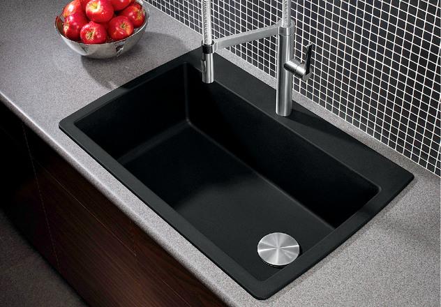 Single Bowl Kitchen Sink Accessories