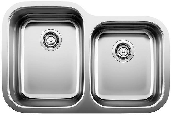 BLANCO Kitchen Sink detail PDF-file BLANCO