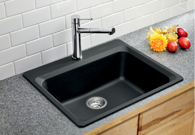 Blanco Sink Dealers : BLANCO VISION 1 BLANCO
