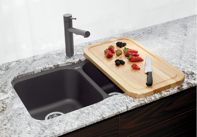 Blanco Sink Dealers : BLANCO VISION U 2 BLANCO
