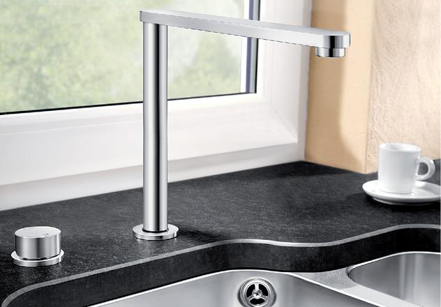 blanco eloscopef ii abdeckung ablauf dusche. Black Bedroom Furniture Sets. Home Design Ideas