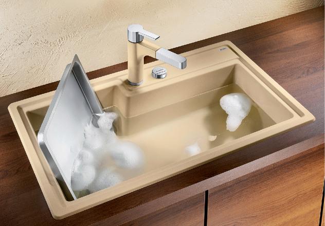 Blanco Kitchen Sink Singapore : BLANCO PLENTA BLANCO
