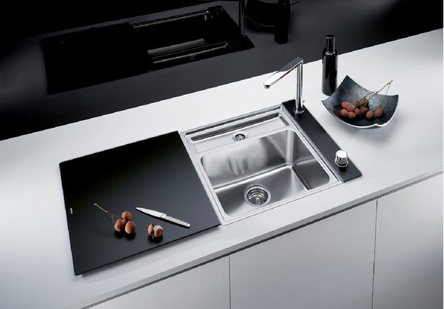blanco statura 6 if crystal nordsee k chen. Black Bedroom Furniture Sets. Home Design Ideas