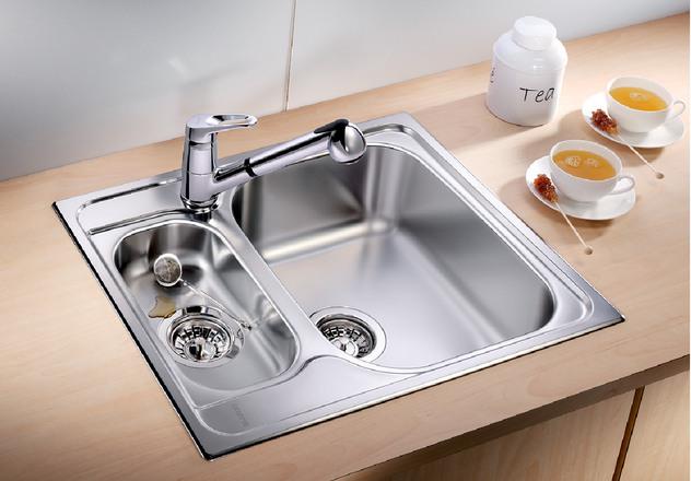 Blanco Tipo Sink : BLANCO TIPO 6 Basic BLANCO