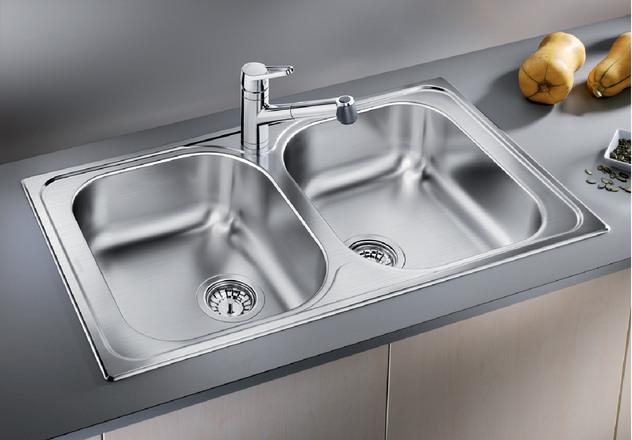 Teh Details Of Your Sink Favorite Blanco