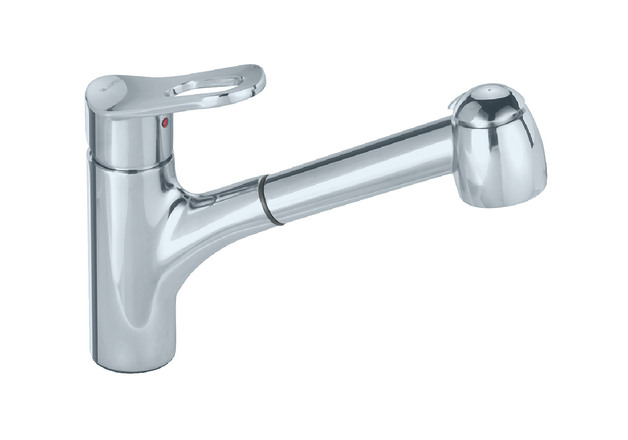 Blanco Faucets Usa : BLANCO AIRES II? with pullout spray Blanco