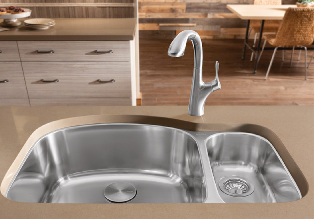 Blanco Faucets Usa : BLANCO NAPA? Pull-Out 1.8 Blanco