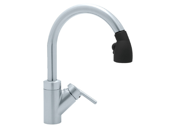 Blanco Faucets Usa : ... meets functionality in this contemporary faucet. Choose from a