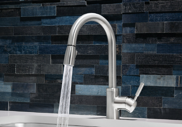 Blanco Faucets Usa : BLANCO SONOMA? with Pull-Down Spray Blanco