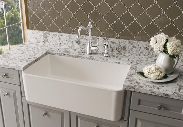 fireclay sink reviews