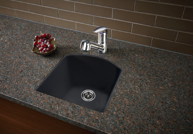 Blanco Diamond Bar Sink Blanco