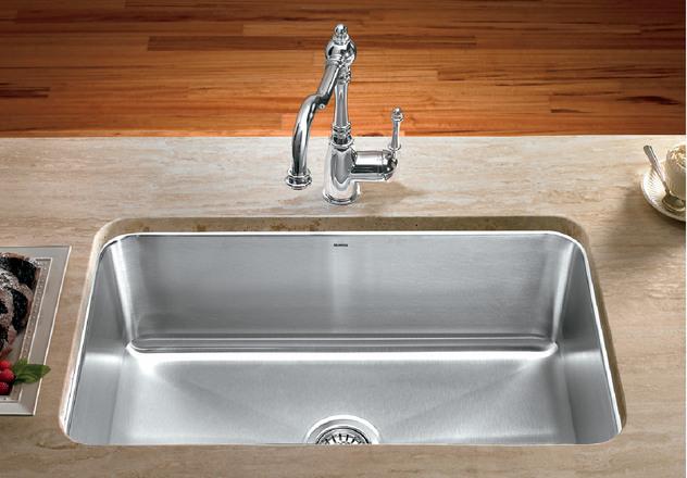 additional view blanco magnum    large single bowl  bowl depth 12 u0027 u0027    blanco  rh   blanco germany com