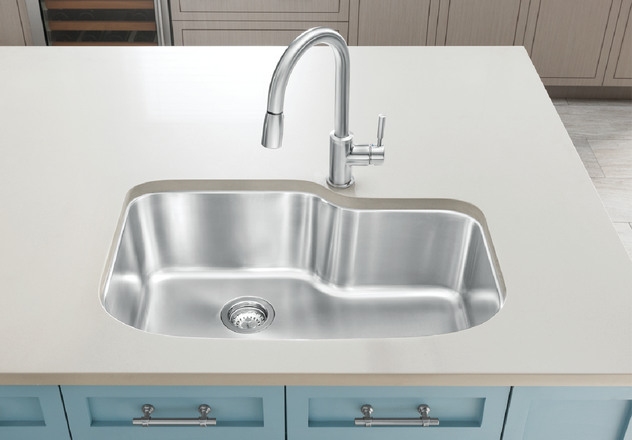 Blanco Faucets Usa : BLANCO ONE? XL Single Bowl Blanco
