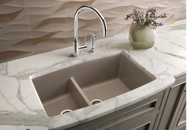 Granite Composite Sink Reviews