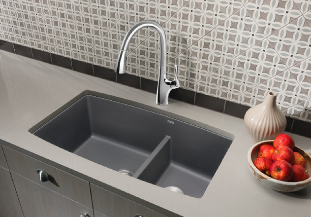 Blanco 441309 Performa 1 75 Medium Bowl Sink Review