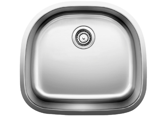 BLANCO Undermount Sinks Offer Clean Lines And Maximum Countertop Use. Easy  To Clean, Durable And Oh So Attractive.